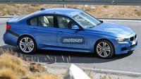 BMW M340i - poloviční M3 skutečně vznikne - anotační foto