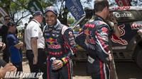 Nasser Al-Attiyah vloni na Dakaru vyhrál