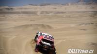 Dočká se Peugeot na Dakaru 2016 dalších zvučných posil?