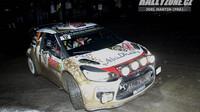 Citroëny DS3 WRC opět vyjedou v nových barvách