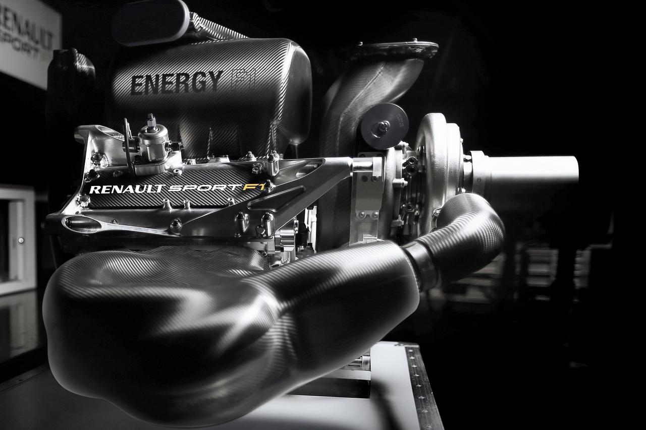 pohonná jednotka renault energy f1-2015