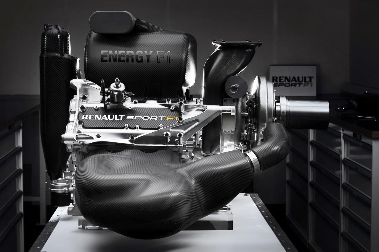 Renault plánuje velké vylepšení motoru. Kdy? - anotační foto