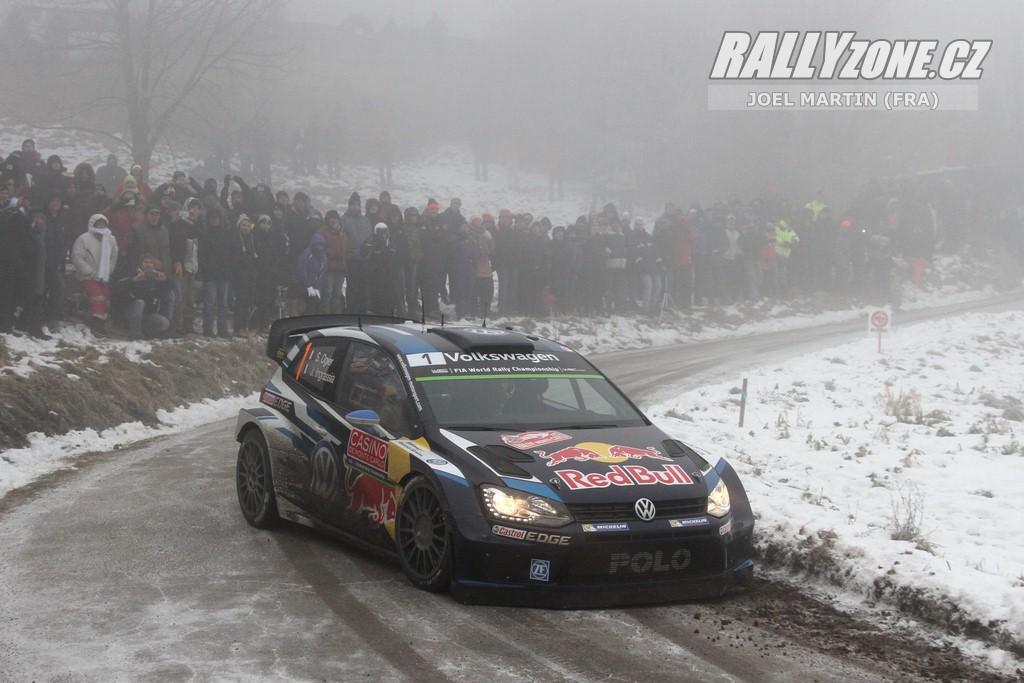 U Volkwagenu měl Sébastien k dispozici nejlepší vůz i nejsilnější tým