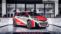 Jaké novinky prozradili zástupci Toyoty v Monaku? - anotační foto