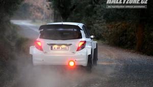 První obrázky a video Toyoty Yaris WRC 2017 - anotační obrázek