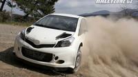 Toyotu opouští technický ředitel Yarisu WRC, Michael Zotos - anotační foto