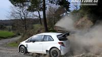 S Toyotou testoval už i Teemu Suninen - anotační foto