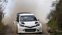 Toyota vybrala jezdeckou sestavu: Pojedou za ní Hänninen a Lappi - anotační foto