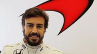 Alonso vysvětluje, proč v F1 končí. S nekonkurenceschopností McLarenu to prý nesouvisí - anotační foto