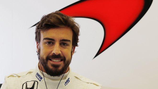 Fernando Alonso v F1 končí - nadobro?