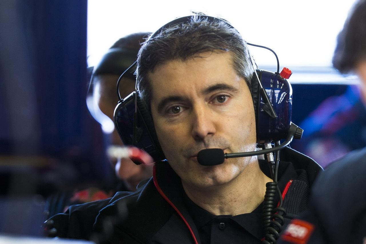 Pujolar se do F1 vrací se Sauberem jako šéf traťových inženýrů - anotační obrázek