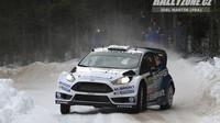 Rovanperä už v 16 letech může jezdit WRC, prohlašuje Evans - anotační obrázek