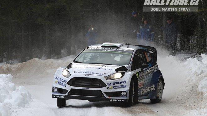 Rovanperä by již mohl usednout do WRC, míní Evans