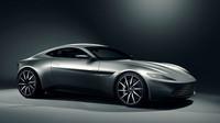 Nový Aston Martin DB10 pro Jamese Bonda