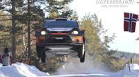 Zůstane nakonec Kubica i příští rok ve WRC? - anotační foto