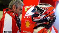 Räikkönen není mistrem světa náhodou - anotační obrázek