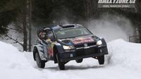 Obléknou vysloužilá Pola R WRC 2016 soukromé barvy?