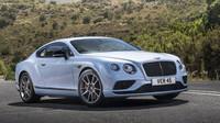 Jakou rychlost dokáže vyvinout britská supersport Bentley Continental?