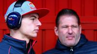 Jedna z nejdiskutovanějších dvojic v současné F1