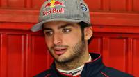 Helmut Marko oceňuje kvality Carlose Sainze, pro Ferrari podle něj bude přínosem