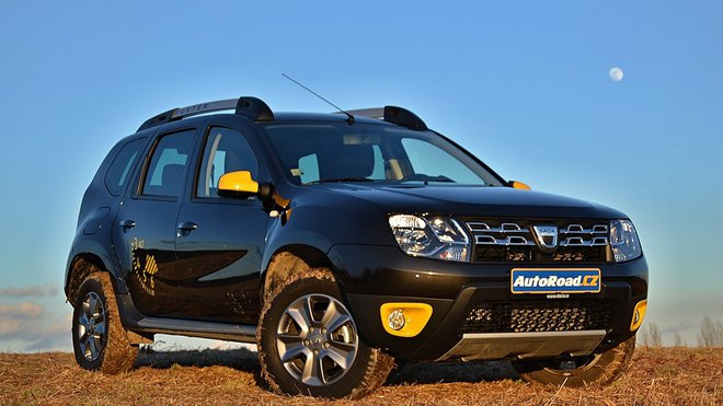 Dostane Duster někdy hybridní pohonné ústrojí?