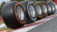 Výběr pneumatik pro Suzuku: Nejvíce měkkých sad pro Ferrari - anotační obrázek