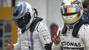 10 důvodů, proč má být Bottas pravým mužem pro Mercedes - anotační foto