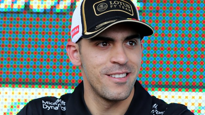 Pastor Maldonado se chce do F1 za rok vrátit