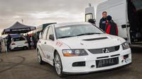 GPD RallyCup Kopřivnice II.