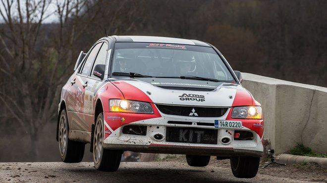 Eger Rallye
