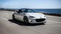 Mazda MX-5 bude uvedena na trh v USA během několika týdnů.