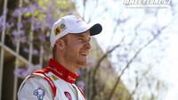 Ostberg opět usedne do C3 WRC