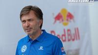 Jost Capito, šéf VW motorsport