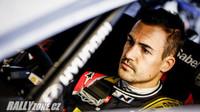 Sordo se poprvé u Hyundai stává nominovaným jezdcem
