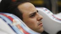 Felipemu Massovi v F1 postrádá nějakého krajana