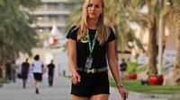 Moutonová: S Carmen žádný spor neexistuje, ženskou GP odmítám - anotační foto