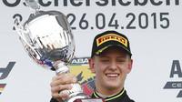 Schumacher, Mick