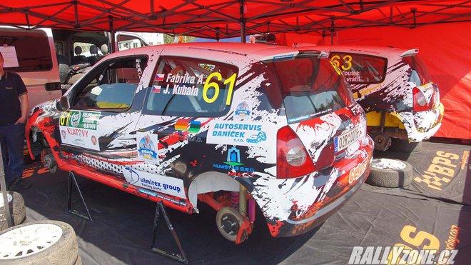FARS Racing