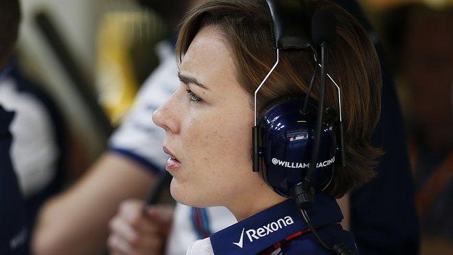 Williamsová je přesvědčena, že změna kvalifikace byla uspěchaná