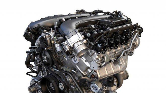 W12 TSI