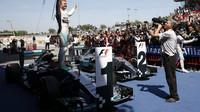 Rosberg, Nico