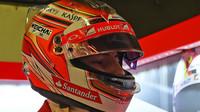 Švýcarský pilot Marciello opět osedlá monopost F1