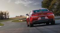 Chevrolet Camaro šesté generace bude testován na 8 různých tratí po celém světě.