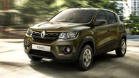 Renault Kwid se stane předlohou pro novinku Datsunu