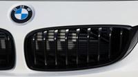 BMW chystá model s karoserií pick-up - anotační foto