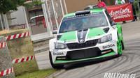 Rallye Český Krumlov znovu s rekordním počtem přihlášených - anotační foto