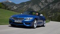 BMW Z4 brzy skončí.