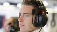Stoffel Vandoorne se důrazně přihlásil o místo v F1