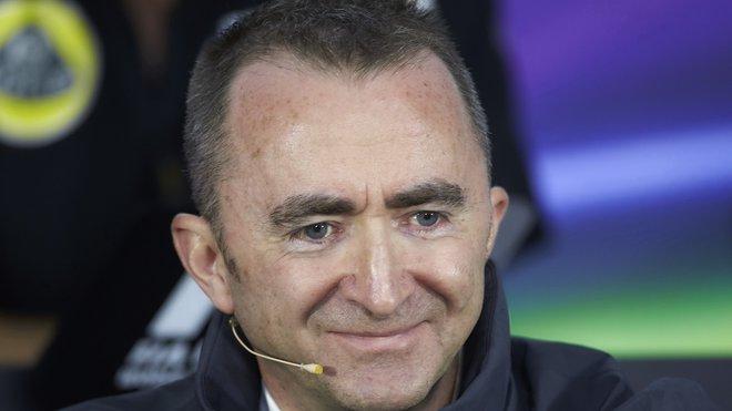 Lowe, Paddy