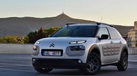 Citroën slibuje nepředvídatelný design pro své budoucí modely - anotační obrázek
